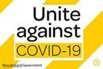 Unite against Covid-19 Iconn